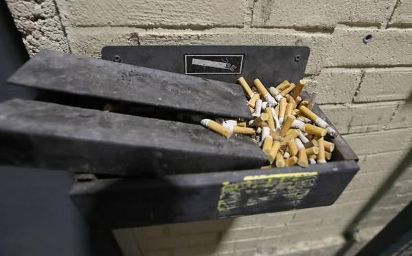 arret tabac cernes