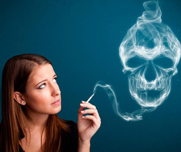 arrêter le tabac effets secondaires