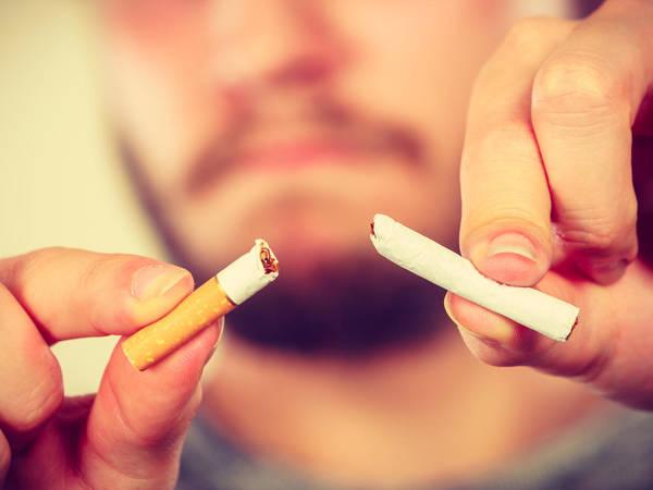 arret tabac douleurs musculaires