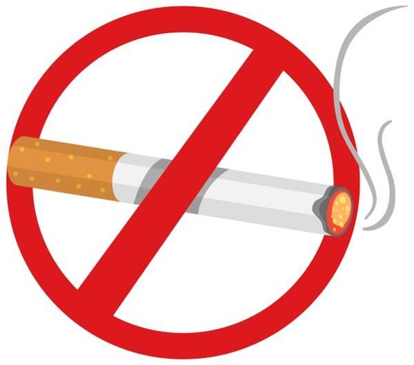 INTERDICTION DE FUMER ET DE VAPOTER – Education