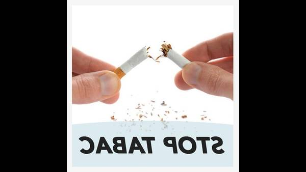 arrêter le tabac boutons