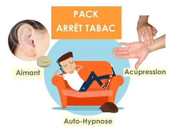 arreter le Tabac