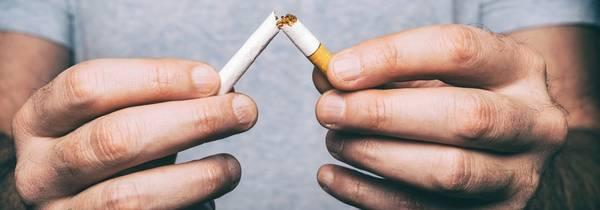Arreter le tabac avec la cigarette electronique