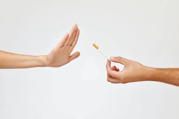 Arrêter le tabac en france