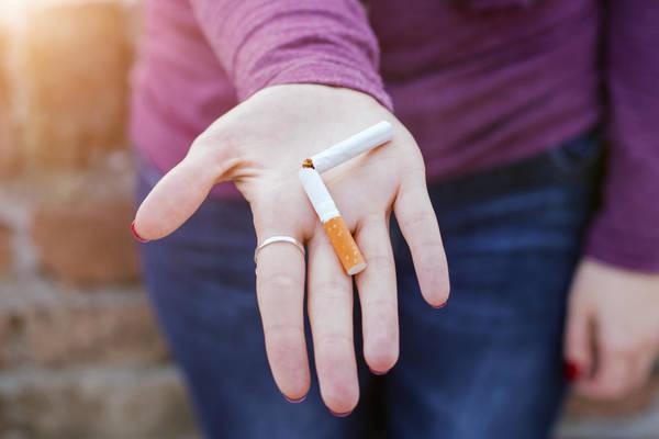 arrêter le tabac bienfait