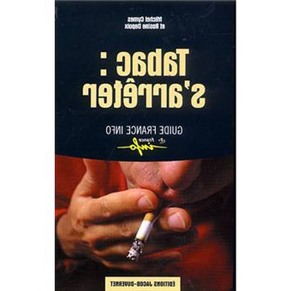 arret tabac et fatigue