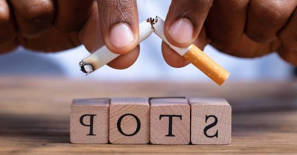 arreter le tabac bienfaits