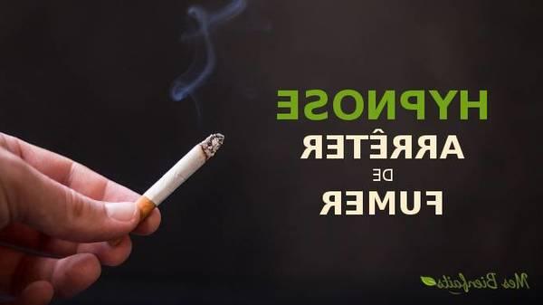 arrêter de fumer avec le magnétisme