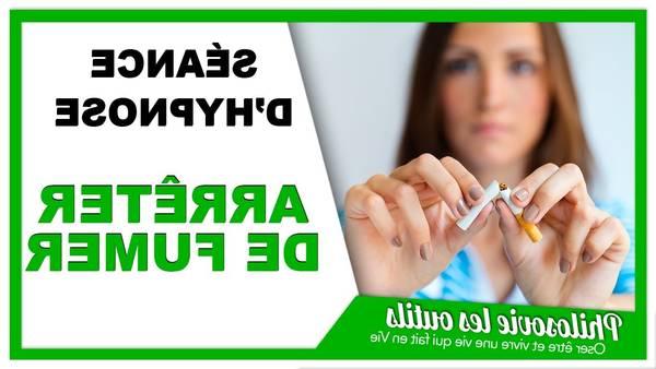 aimants anti-tabac
