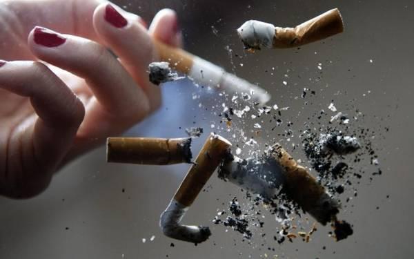 aimants pour arrêter de fumer