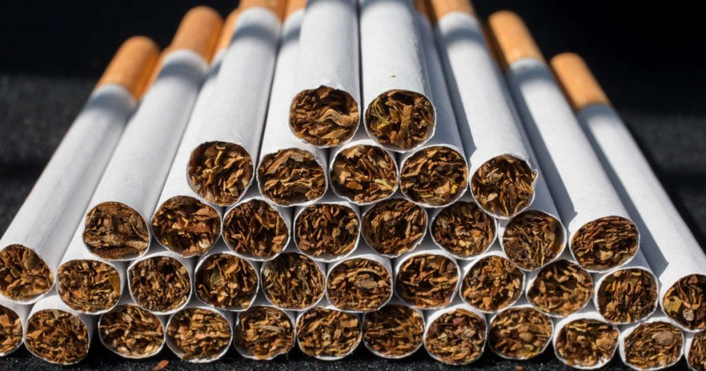 Cette application peut vous faire arrêter de fumer en 3 mois